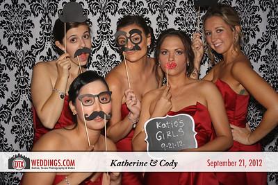 Katie Miller Photo Station