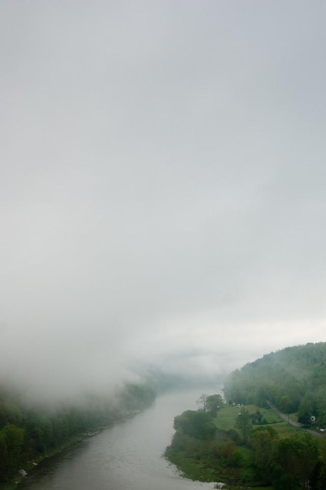 Pennsylvania May 2012