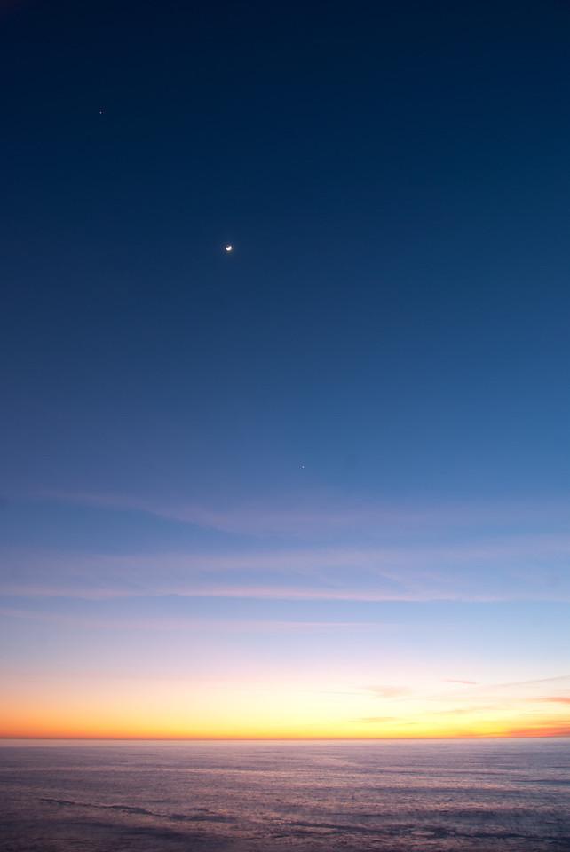 Bodega Bay, California January 2012