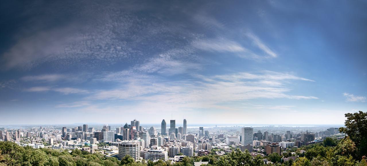 Montréal, Quebec August 2012