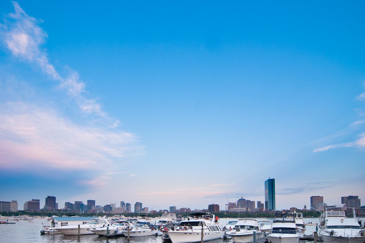 Boston, Massachusetts July 2012