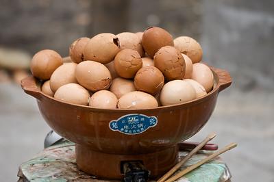 Yugur eggs