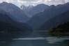 Lake Tianchi, China