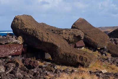 Huri Moai