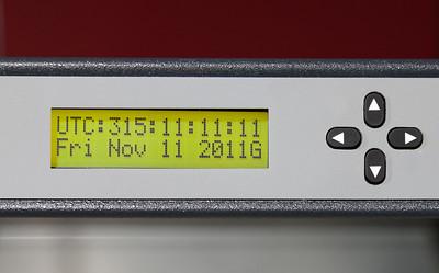 11/11/11 11:11:11.1 UTC
