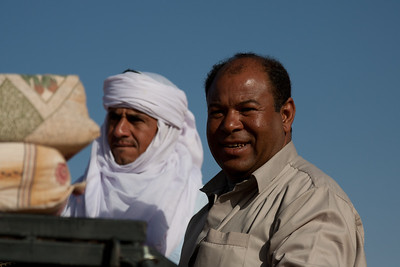 Our Libyan Sahara desert guides