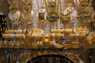Gold smith shop, Tripoli Libya
