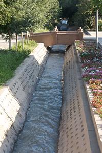 Grape Valley Waterway