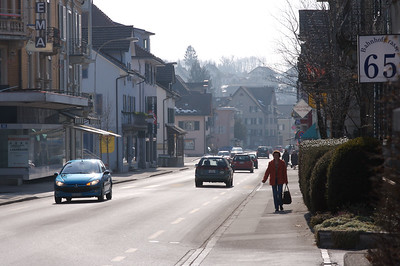 Wetzikon Switzerland
