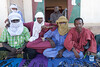 Tuareg traders