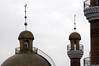 Uyghur mosque