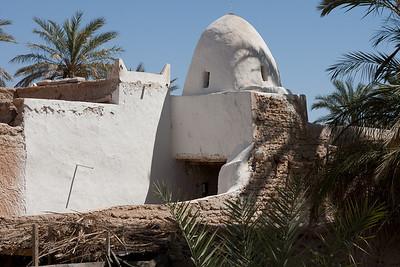 Ghadames, Libya