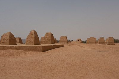 Germa tombs