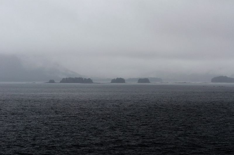 <h1>Day 3 – Juneau</h1> Our first port day was Juneau Alaska. And it rained. And rained. And rained.