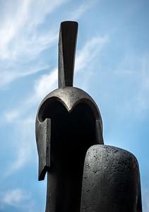 Minerva's Helm