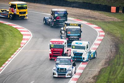 20181104 - Truck Racing at Brands Hatch