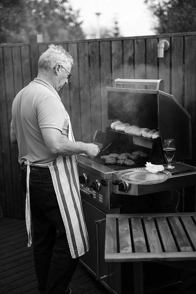 grill-Bill