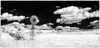 20180709 - West Winterslow Windmill