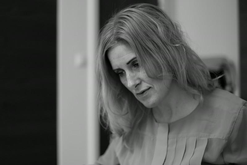 Edda Dröfn