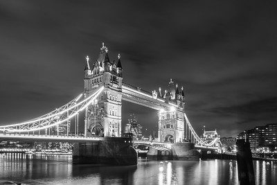 20181110 - Tower Bridge