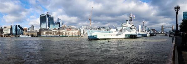 20190202 - HMS Belfast