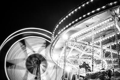 20181027 - Beaulieu Fireworks Fair