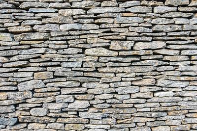 20191008 - Dry Stone Wall