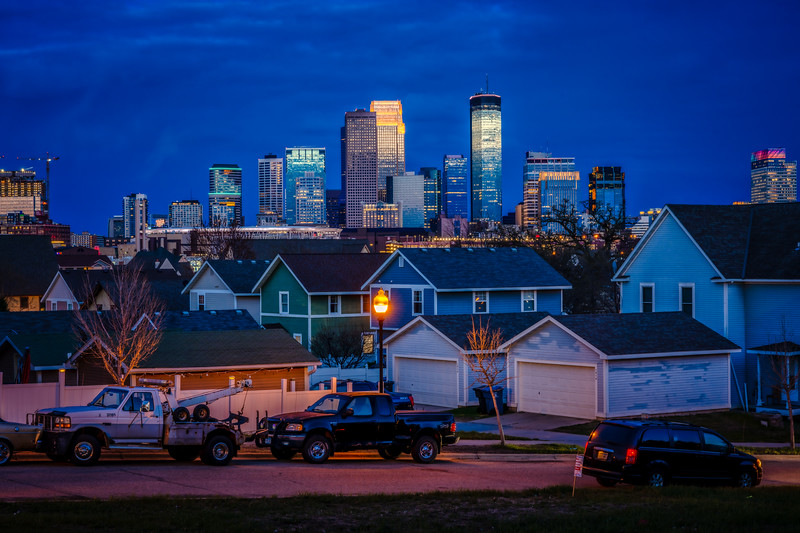 Minneapolis Rising