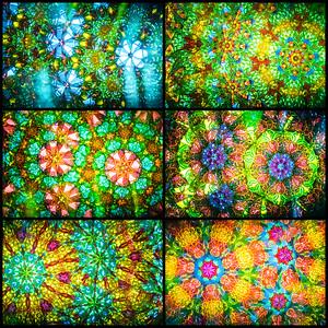 20190206 - Kaleidoscope