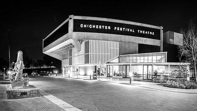 20190213 - Chichester Festival Theatre