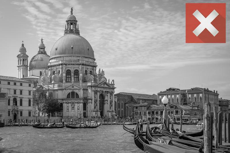 Venice Basilica di Santa Maria della Salute