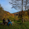 People having a break in Bavaria, Germany. © Wildnis-in-Deutschland.de, Daniel Rosengren