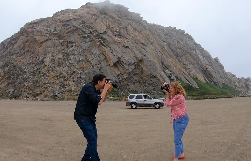 Morro Bay Photowalk