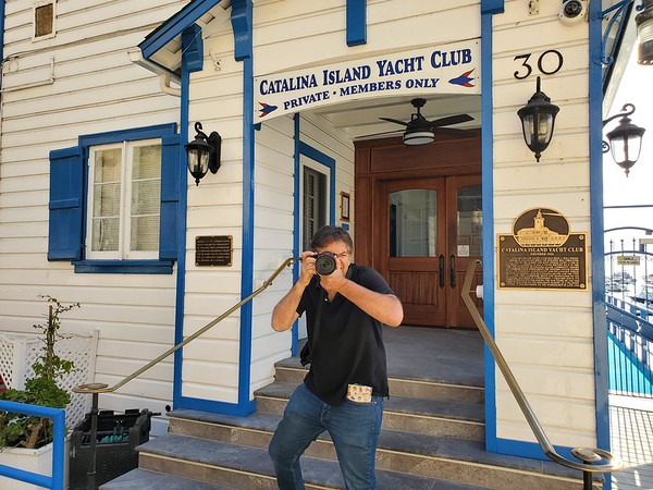 Catalina Island Photowalk
