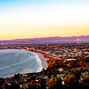 The South Bay of Los Angeles - Palos Verdes and Redondo Beach