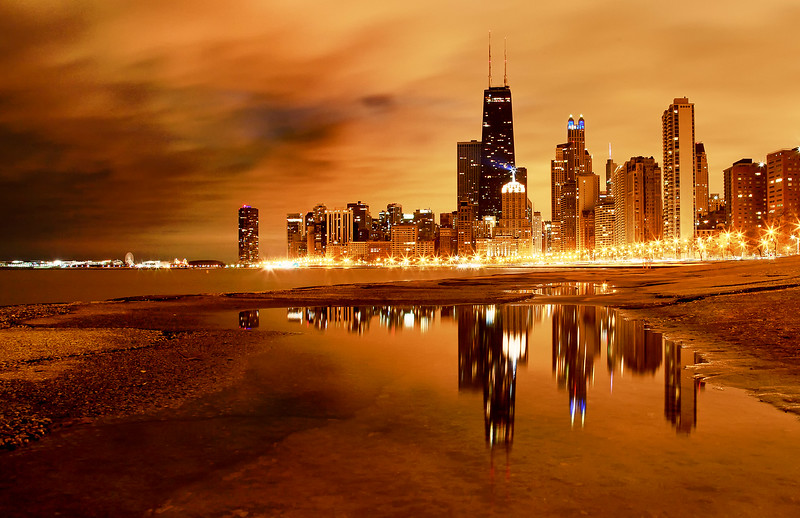 Chicago by Chris Smith