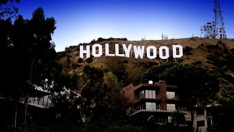 """Hollywood"""