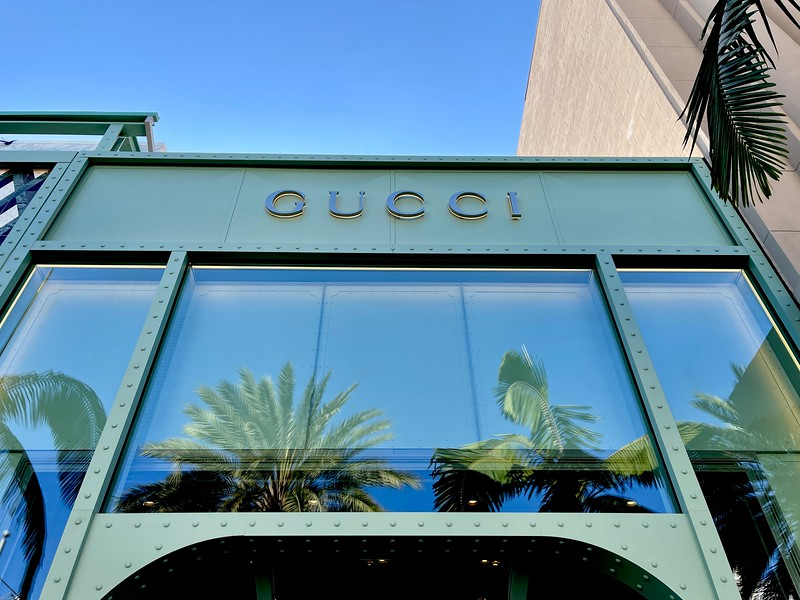 Gucci of Beverly Hills