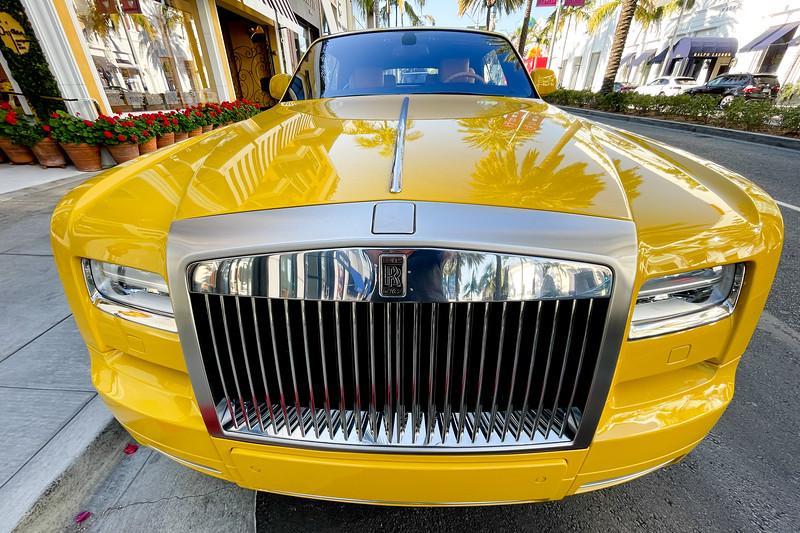 Beverly Hills Rolls