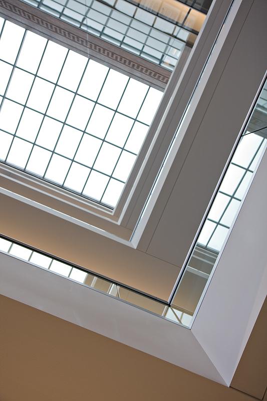 Upward Architecture