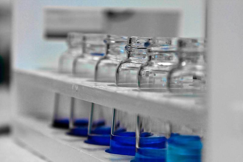 """""""Tiny Bottles"""""""