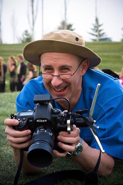Nikon Cafe #1 - Photogeek Series