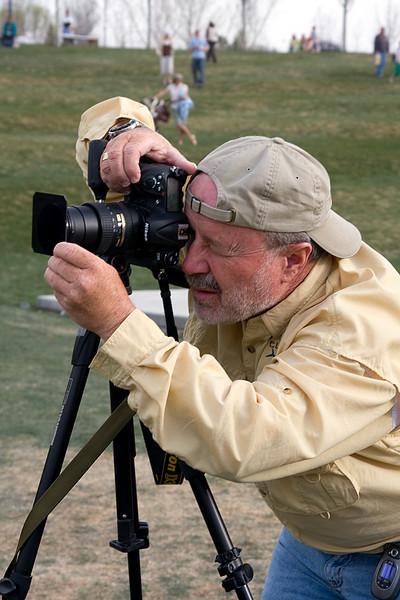 Nikon Cafe #3 - Photogeek Series