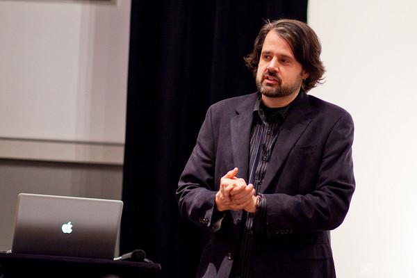 Rich Legg Presentation