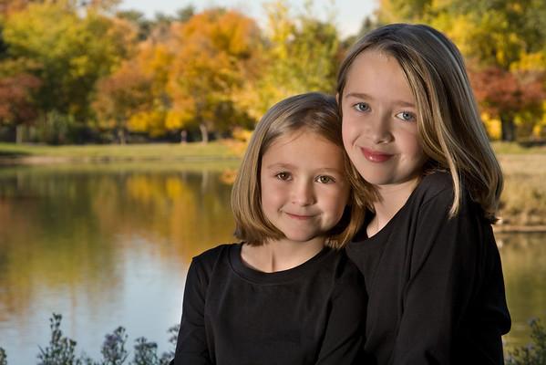 Liberty Park Sisters