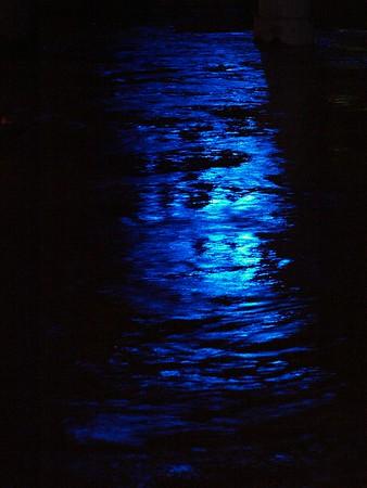 Buffalo Bayou Art Park - 2012-07-11