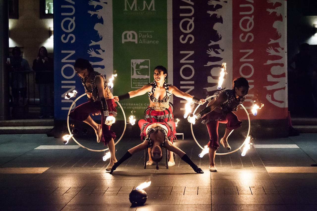 Cirque Mei Mei