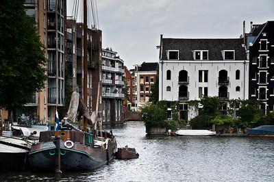 Photowalk 2008 , Amsterdam , Prinseneiland