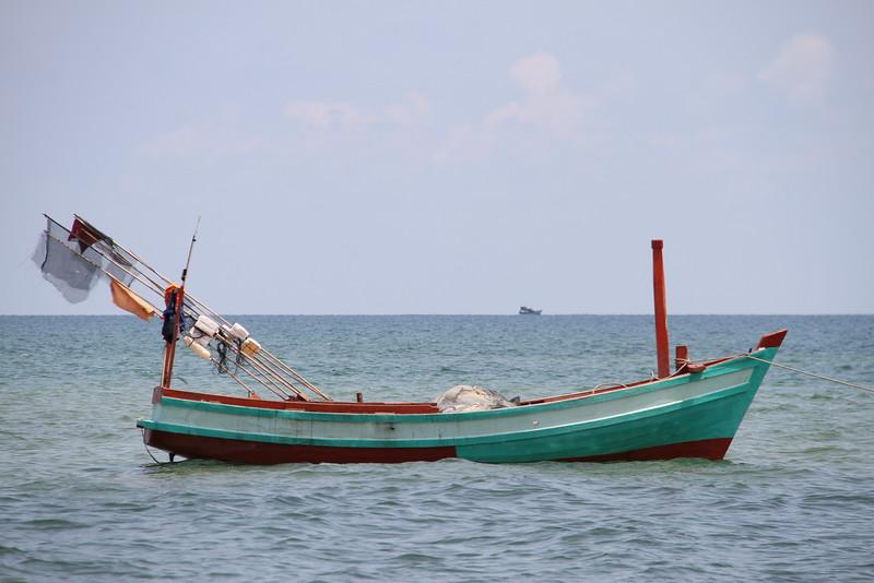 Fishing boat 5