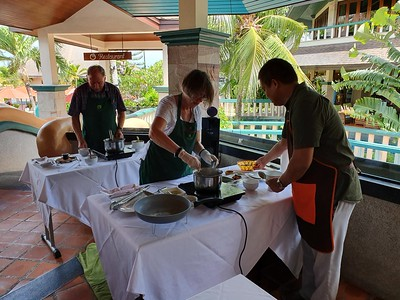 Thai Cooking Classes at Mangosteen Restaurant & Wine Cellar. AUTHENTIC HOME-STYLE THAI CUISINE & MEDITERRANEAN DELIGHTS WITH ASIAN HERBS AND SPICES – ORGANIC, FRESH AND HEALTHY!
